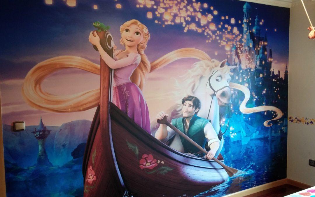 Enredados – Disney