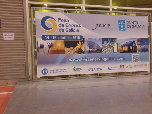 Feira da Enerxía de Galicia