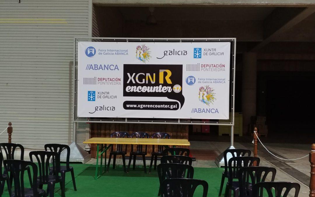 XGN R Encounter