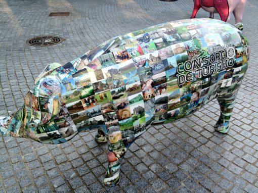 Consorcio de Turismo – Lalín